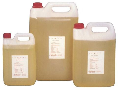 Minimalsmøring: Indu-Lube® MS-3000, ren, vegetabilsk olie til metalbearbejdning
