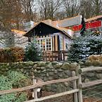 Jul i Aalborg Zoo