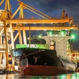 SKF Lincoln Sentralsmøring for Skip & Havneanlegg  fra Norsecraft Tec AS