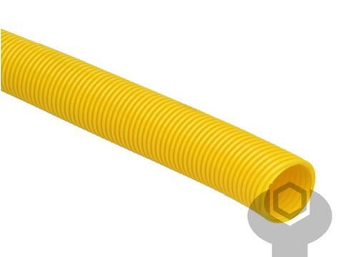 Gul eva slange 51 mm