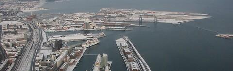 Konference: Nordhavn - de store projekter 2018 - 2035