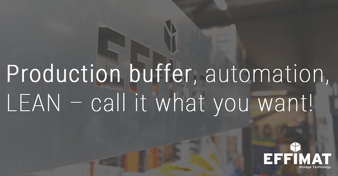 Production Buffer