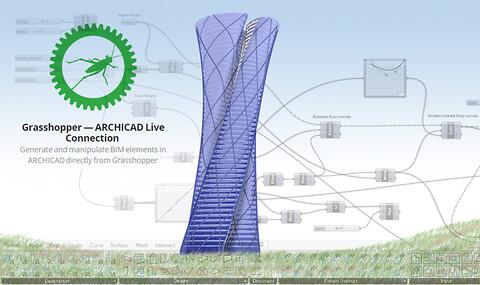 Parametrisk design og GDL-programmering af BIM-objekter
