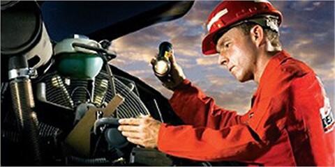 Diesel Motor Nordic tilbyder servicering af Deutz- og MWM-motorer