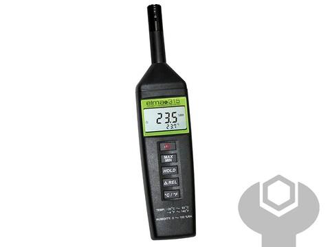 Hygro og termometer 315 elma