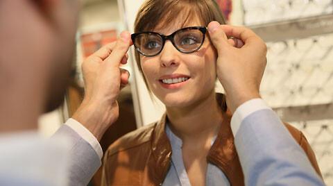 briller profil optik