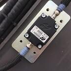 Gravemaskine Volvo EC250EL med Topcon 3D Systemet