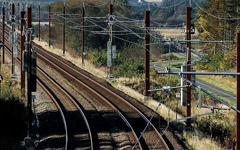 Certificering efter DS 21001 - jernbanesikkerhed - Jernbanesikkerhed DS 21001 certificering