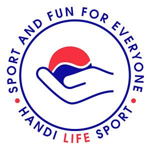 Sport and fun for everyone - Handi Life Sport logo