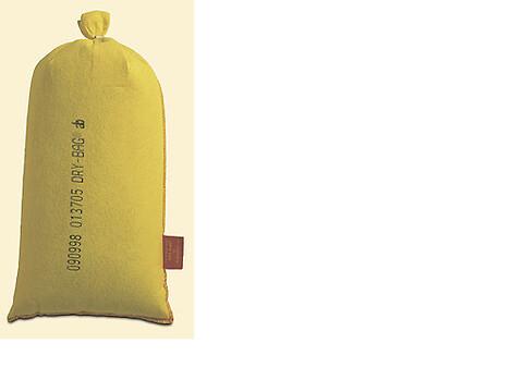 Miljøvenlig fugtbekæmpelse! - Brug DRY-BAG® Til container transport