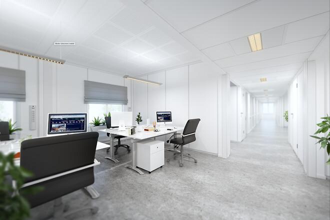 Kontor Midlertidliglokaler Midlertidligkontor Moduler Pavilloner  Pavillon