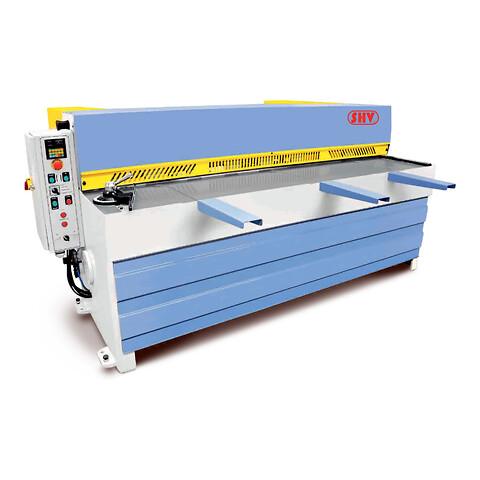 SHV 3060 x 2 mm 2020