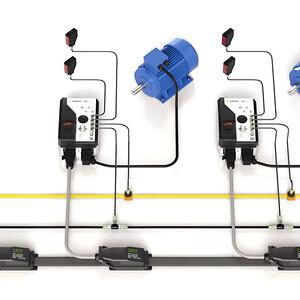 Wieland Electric præsenterer nyt kabel for decentral installation i