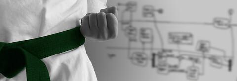 9 dages kursus: Six Sigma Green Belt - inkl. 1 dags sparring + eksamen og certificering