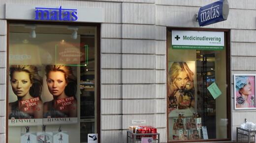 d24d59b3b60 Ny og større Matas på vej i Ringkøbing - RetailNews