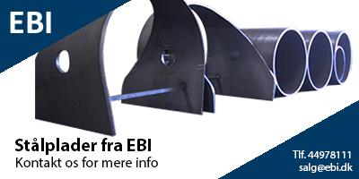 EBI A/S