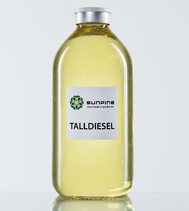 SunPine Talldiesel Biobränsle