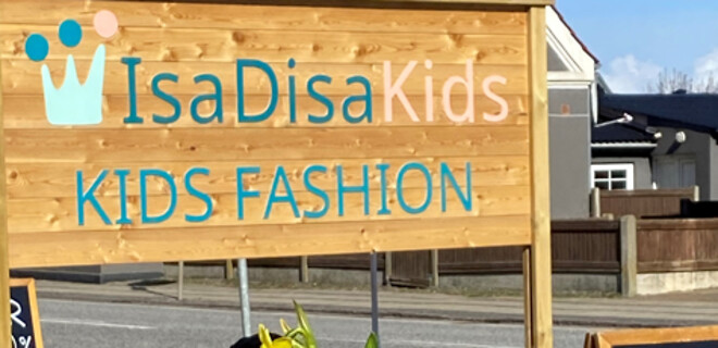 Nyt liv og optimisme i IsaDisaKids