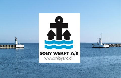 Your vessel our priority  - Søby skibsværft