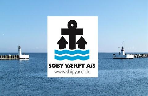 Your vessel our priority  - Søby skibsværft