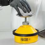 FALCON stænkekande i gul