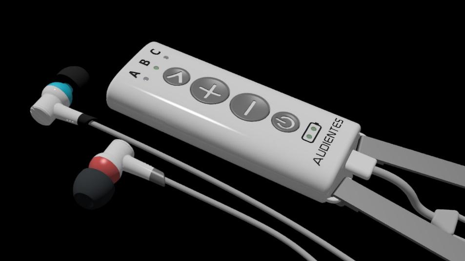 hvad koster et høreapparat