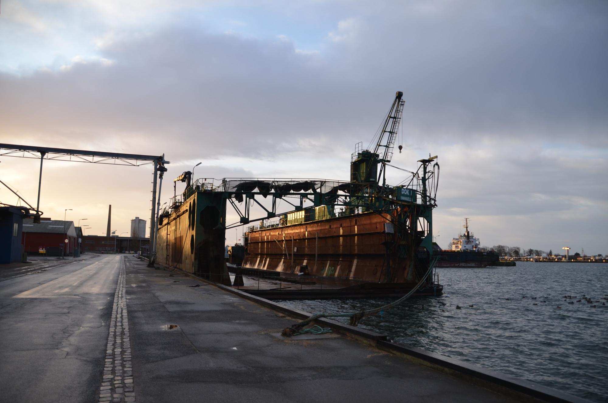 Image result for assens skibsværft