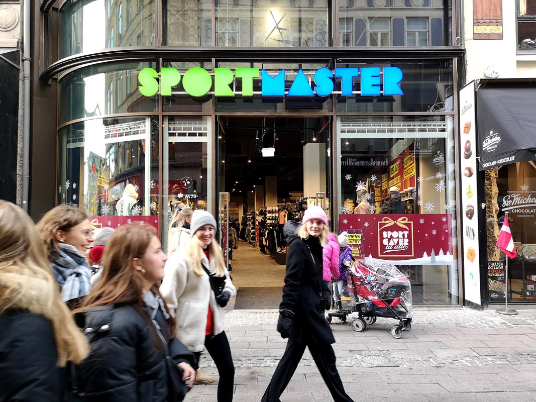 df726a16939 Medie: Kapitalfond vil sælge Sportmaster - RetailNews