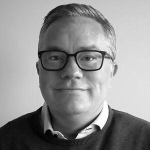 Ny Projekt Manager i Østdanmark