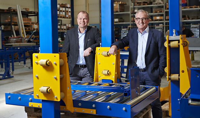 Danmarks største automationshus bliver endnu større og endnu stærkere inden for automationsprodukter.