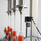 hygiejnisk doseringspumpe mad kosmetik hygienic dosing pump food cosmetic pharma