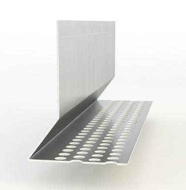 Cembrit lancerer startprofil til nem montering af HardiePlank® brædder på klink - Building Supply DK