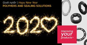 Betech ønsker godt nytår 2020