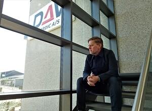 Adm. direktør Ulrik Toft Marcussen
