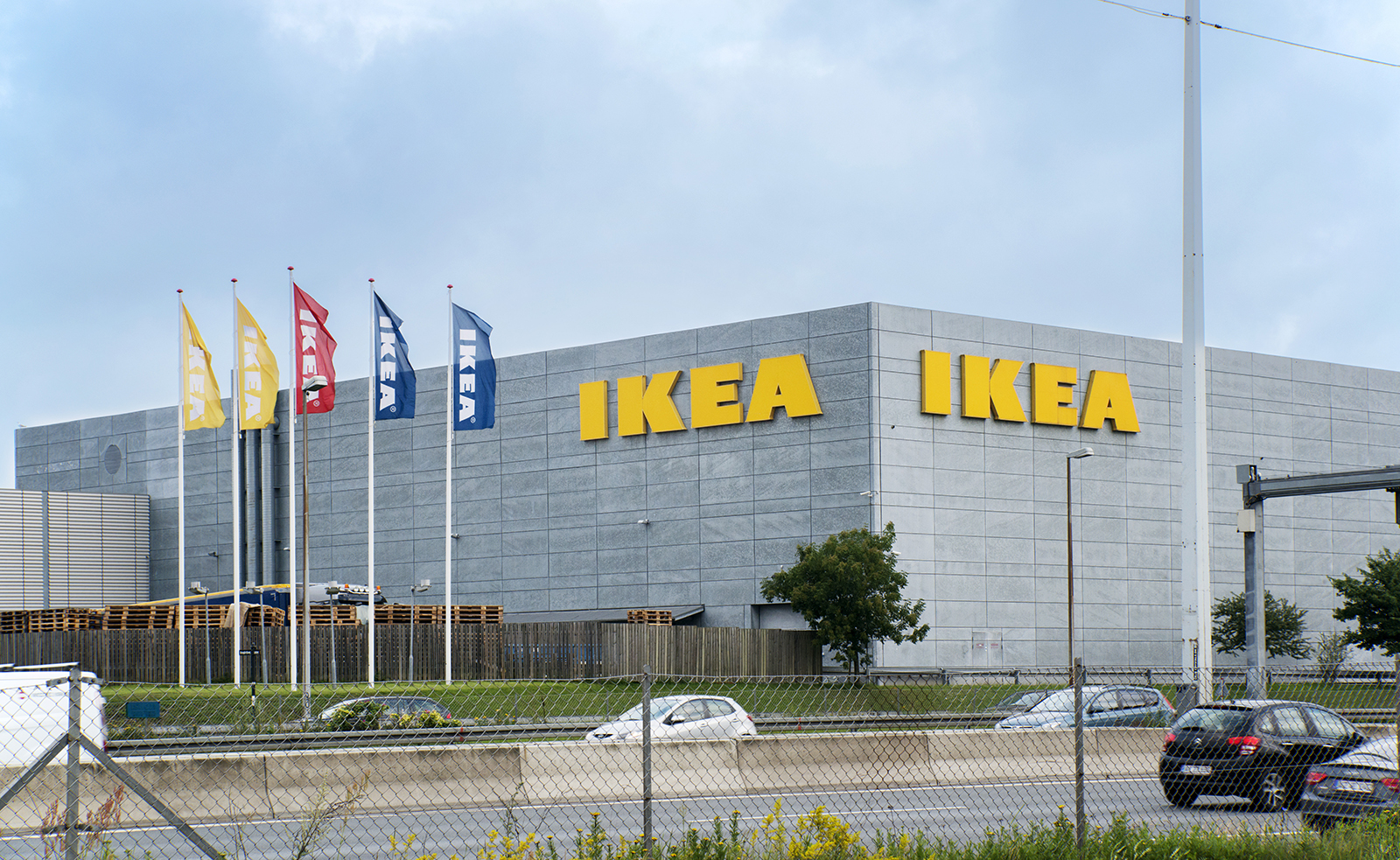 11eefe2c05b8 Danmarks mindste Ikea skrumper - RetailNews