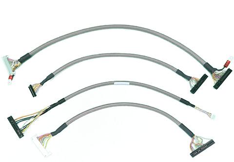 LVDS cables - LVDS Cables