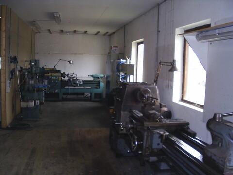 Reparation og vedligeholdelse af  træindustrimaskiner