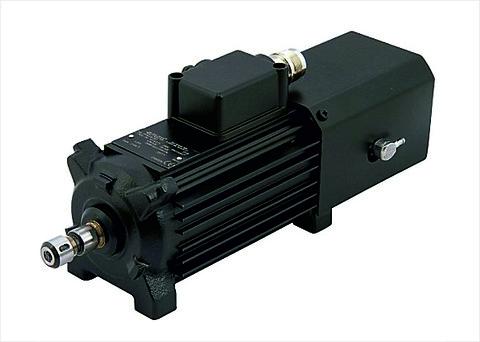 Frässpindel iSA 900 - Fräsmotor \nspindelmotor\n