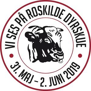 Roskilde Dyrskue 2019 stand nr 173