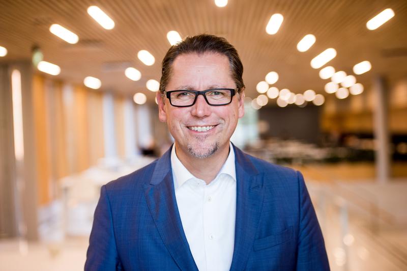 Remi Eriksen DNV