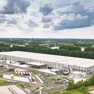 NGK Spark Plugs Europe GmbH Logistic Center Duisburg