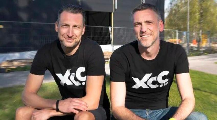 XXC blir ny sportdestination inom SGN Sport