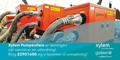 Xylem Water Solutions Norge AS