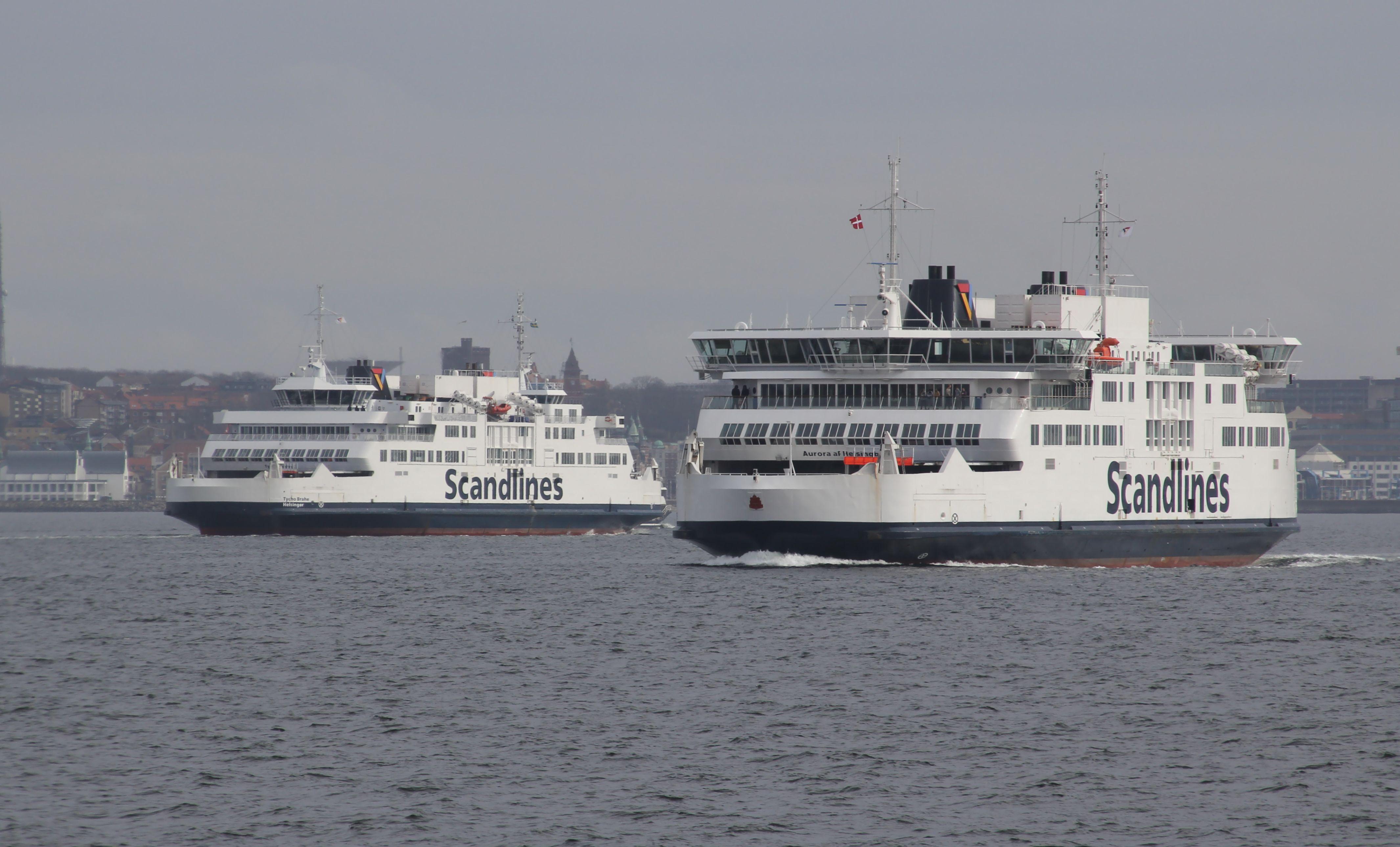 hh ferries brobizz
