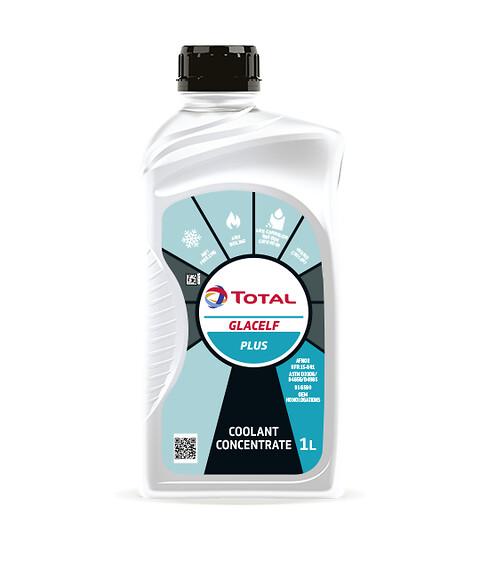 Langtidsholdbar kølervæske fra TotalEnergies - TotalEnergies, kølervæske