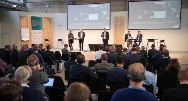 WIND ENERGY DENMARK finder sted 5. oktober 2021 på hi Tech & Industry Scandinavia.
