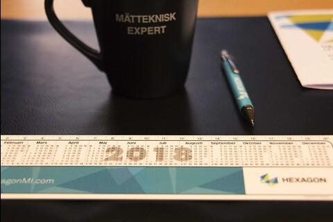 PC-DMIS portabel, grunder - Eskilstuna