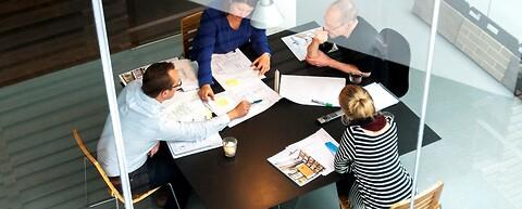 Arkitema Architects tilbyder bygherrerådgivning