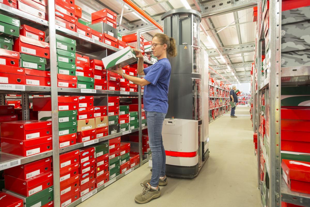 2b235aabbe17 Zalando investerar i robotbolag - Dagens Handel