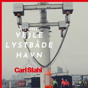 Mandskabskurv Vejle Lystbådehavn